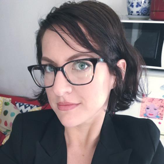 Dr Amy Clarke